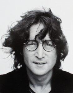 John Lennon Original Photo 1/20