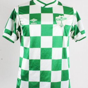 1980's Al-Ahli Saudi FC Game-Worn Player #7 - COA 100% Authentic Team & Provenance LOA