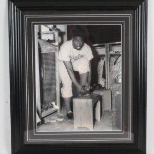 Jackie Robinson Photo Original by Teenie Harris