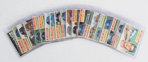 1956 Topps Brooklyn Dodgers Baseball Card Lot (20) Sandy Koufax, etc.