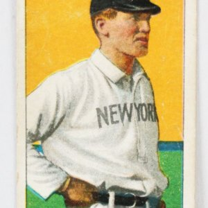 1909-11 T206 Ray Demmit - Piedmont (New York Variation)