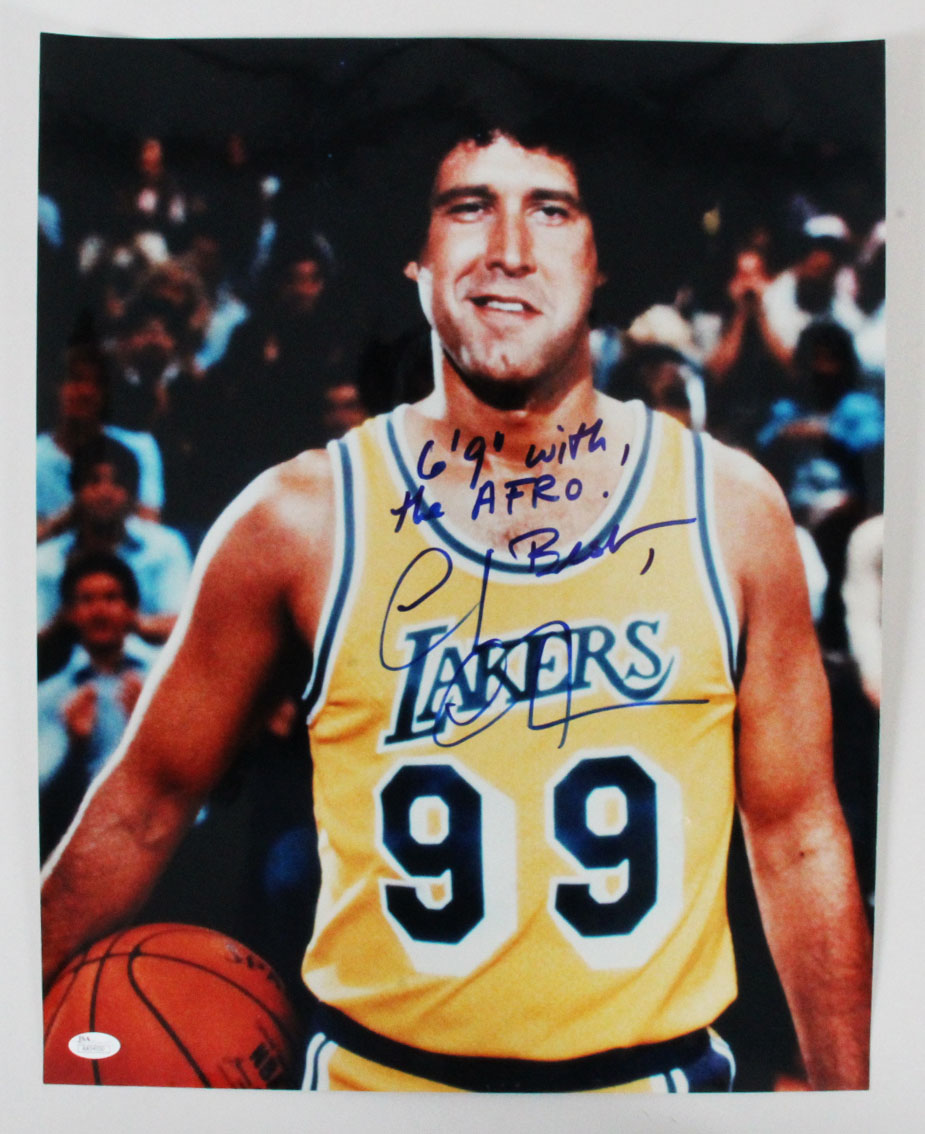 Calm And Cool In Chevy Chase In 2019: Chevy Chase Signed Photo 16×20 Fletch