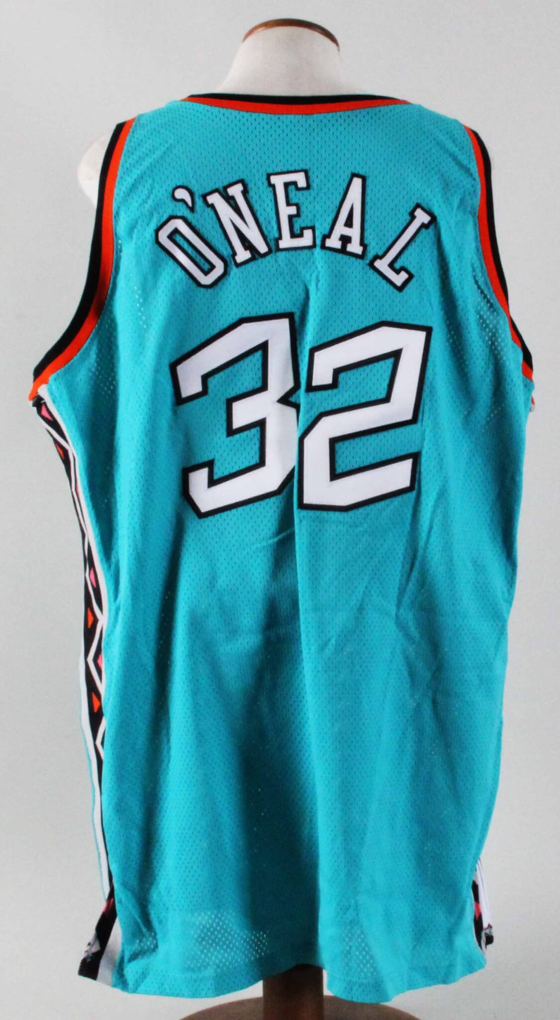 941a9931543 Shaquille O'Neal Pro Cut All-Star Game Jersey 1996 Los Angeles Lakers