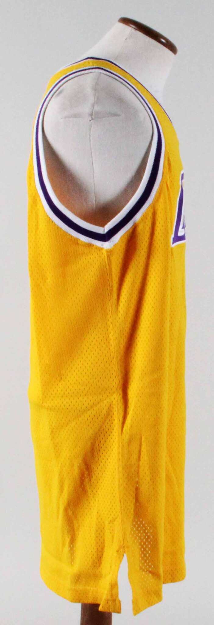 dddf958db 1996-97 Kobe Bryant Game-Worn Jersey Lakers Grade  11 20 COA 100% Authentic  Team