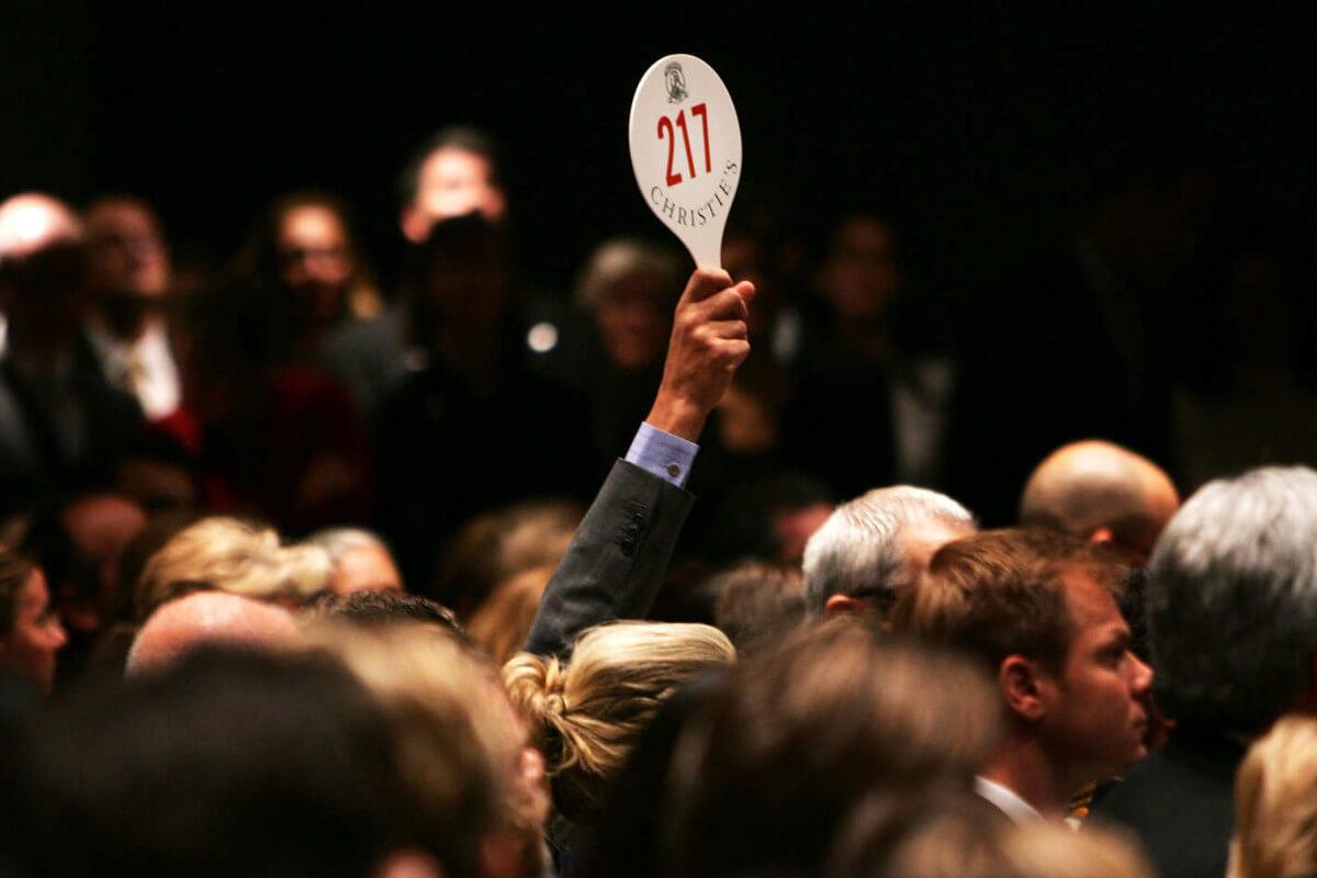 Bidding-During-a-Christies-Auction-Image-via-nymagcom