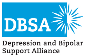 organization Depression and Bipolar Support Alliance logo