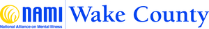 organization NAMI Wake County logo