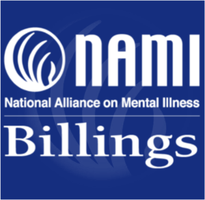 organization NAMI Billings logo