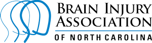 organization Brain Injury Association of North Carolina logo