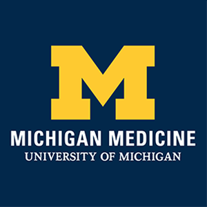 organization Michigan Medicine logo