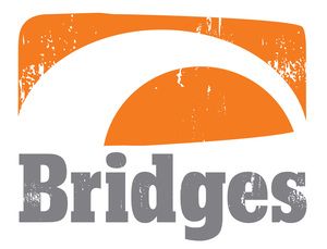 organization Bridges logo