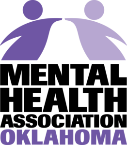 organization Mental Health Association of Oklahoma logo
