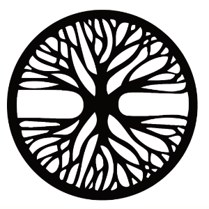 organization Wellness in the Woods logo