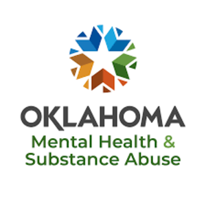 organization Oklahoma Department of Mental Health and Substance Abuse Services logo