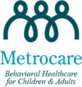 organization Stephen A. Cohen Military Family Clinic at Metrocare Services logo