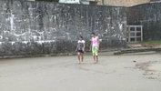A praia 001