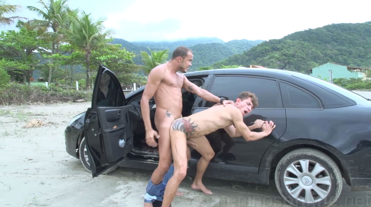 Kadu & Tony Dias