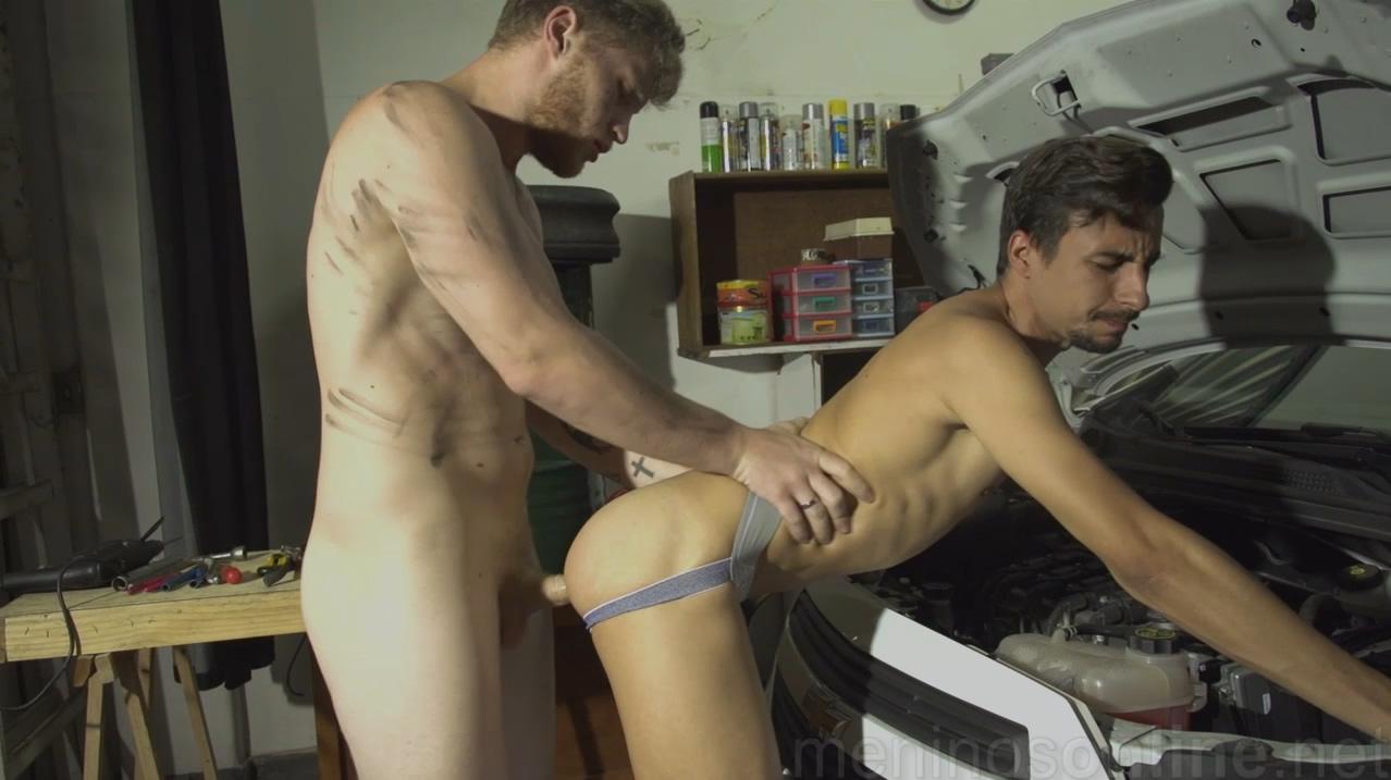 Iziz & Pietro