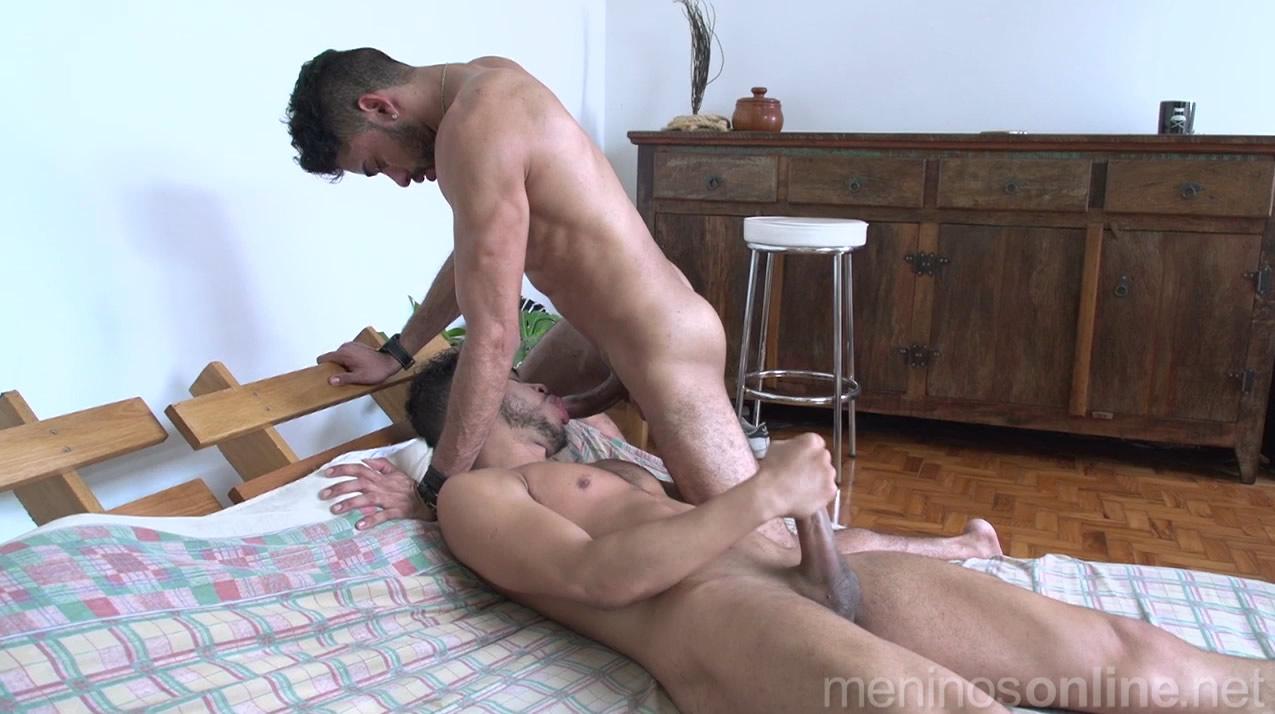Diego Leão & Alan Vinicius