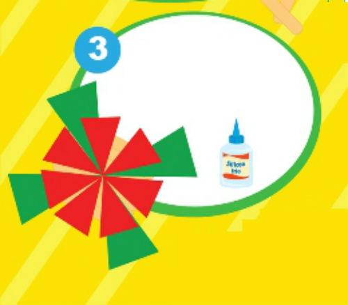 Elabore pascuas navideñas siguiendo estos sencillos pasos