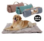 Pet Fleece Blanket YF95127