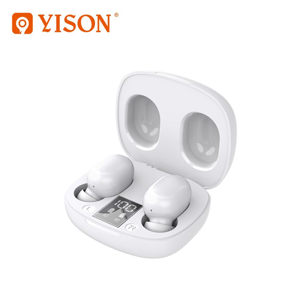 YSION Earphone T4