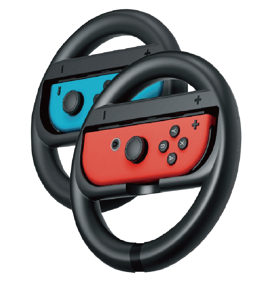 Switch steering wheel DOUBLE CS-SW811