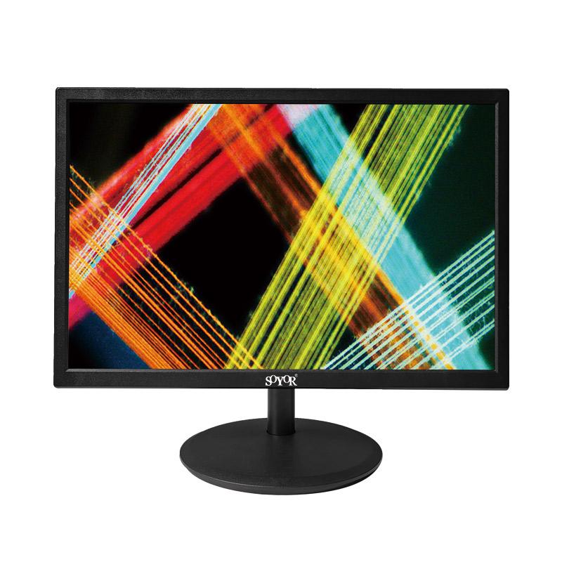 """OEM Soye Hot Selling LED Monitor 18.5"""""""