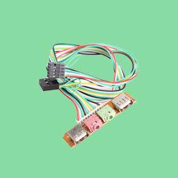 Cables y Interconexiones