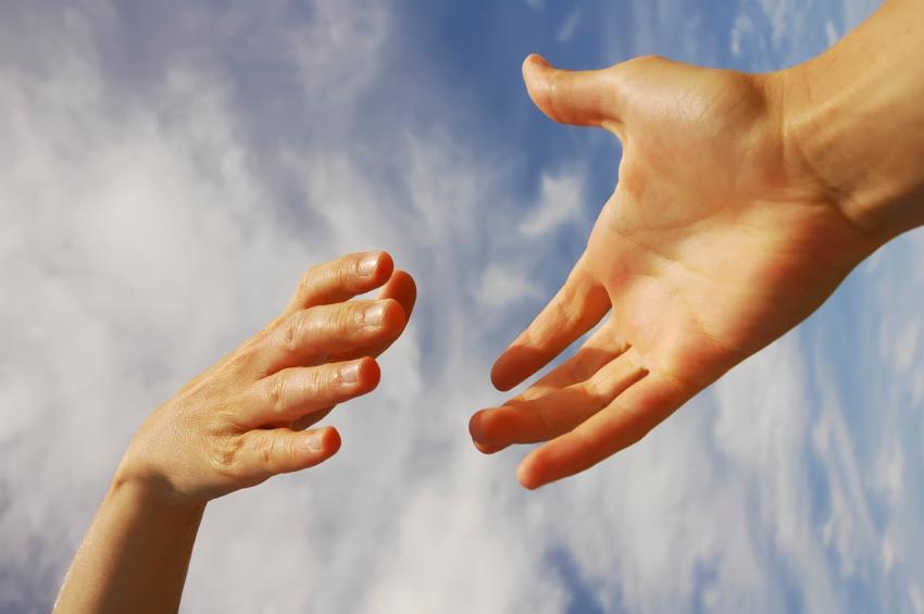 Building Stronger Relationships - cover