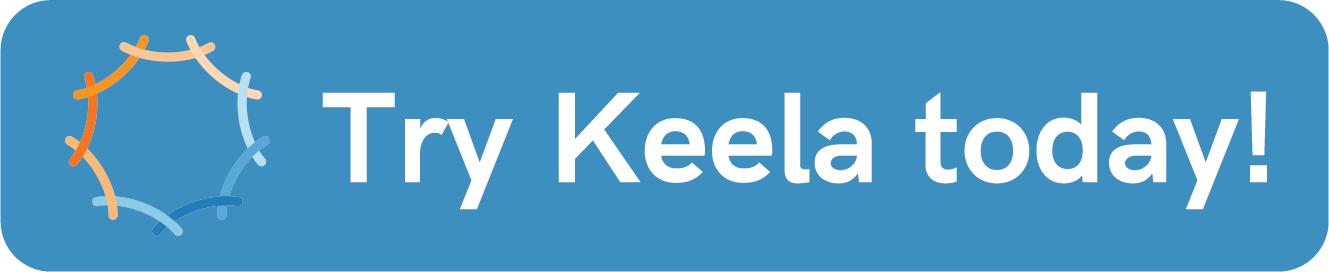 Try Keela today!