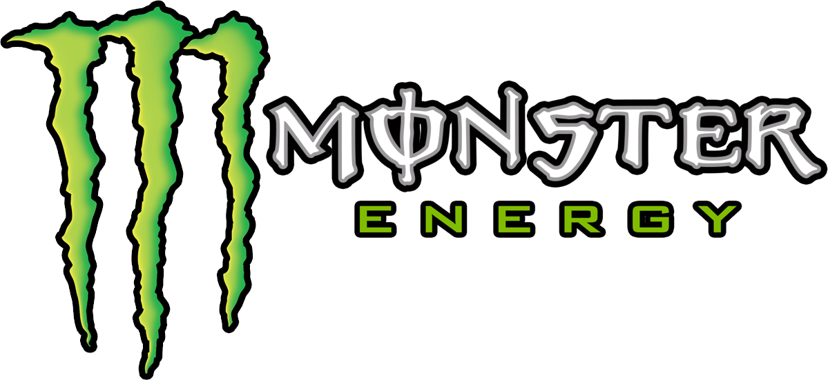 monster energy brand guidelines