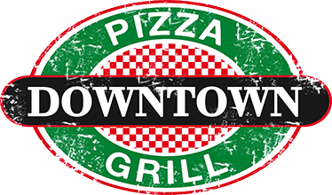 Downtown Grill And Pizza Kitchen Menu In Fort Lauderdale Florida Usa