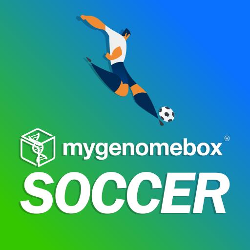 MyGenomeBox Soccer