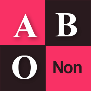 Non ABO Blood Type