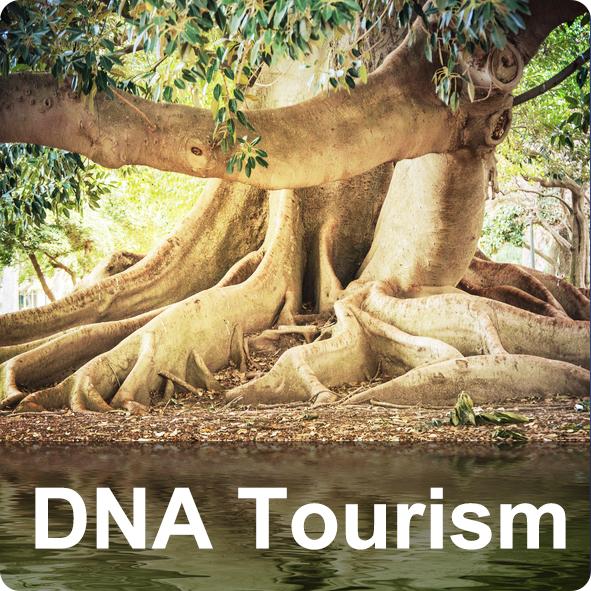 DNA Tourism