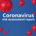 Coronavirus risk assessment report