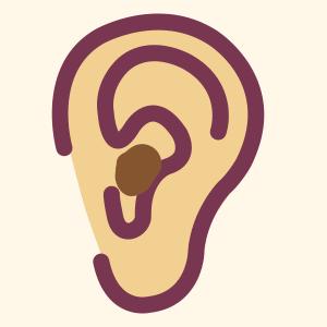 Earwax
