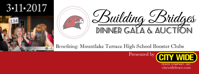Building Bridges - Dinner Gala & Auction