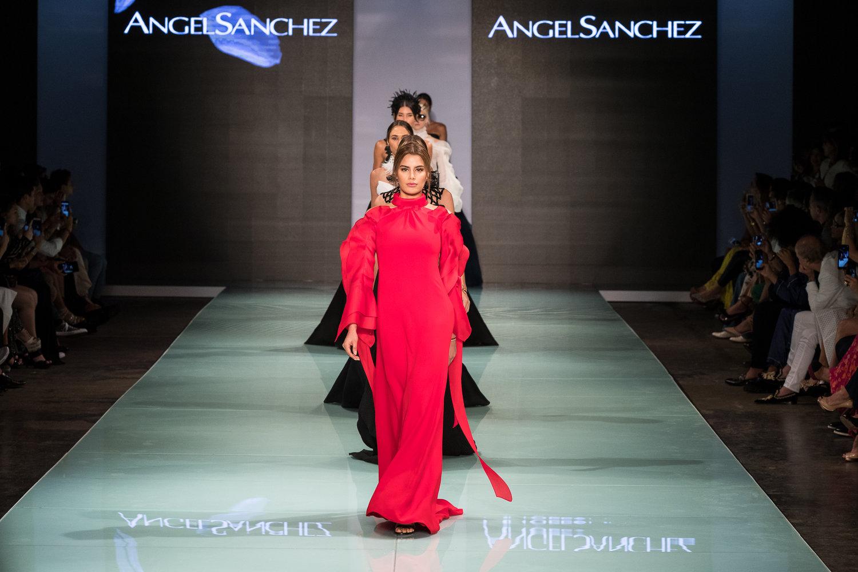 Miami Fashion Week - 2019