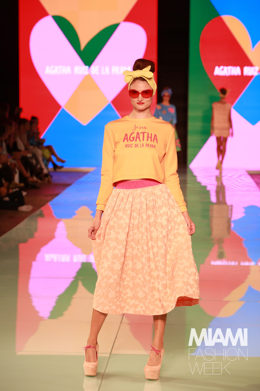 f508c3a87 Miami Fashion Week - 2019
