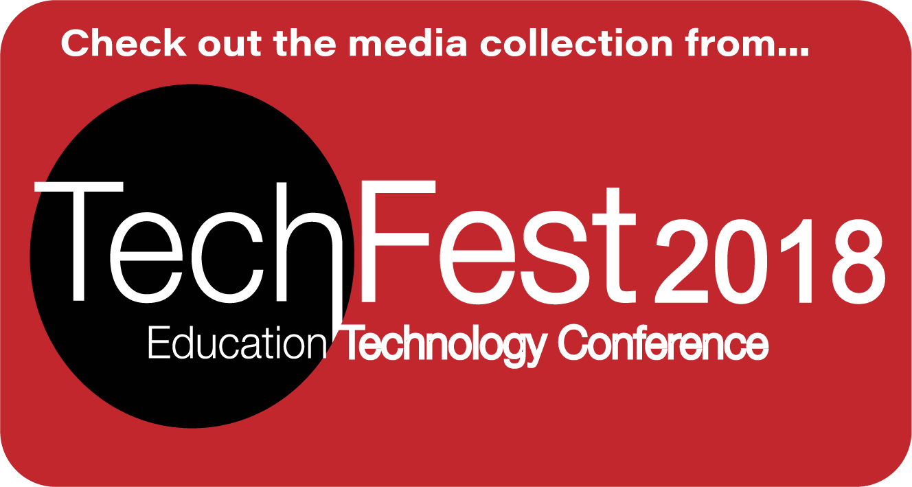 TechFest 2018 Save the Date