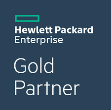 HPE Gold Badge
