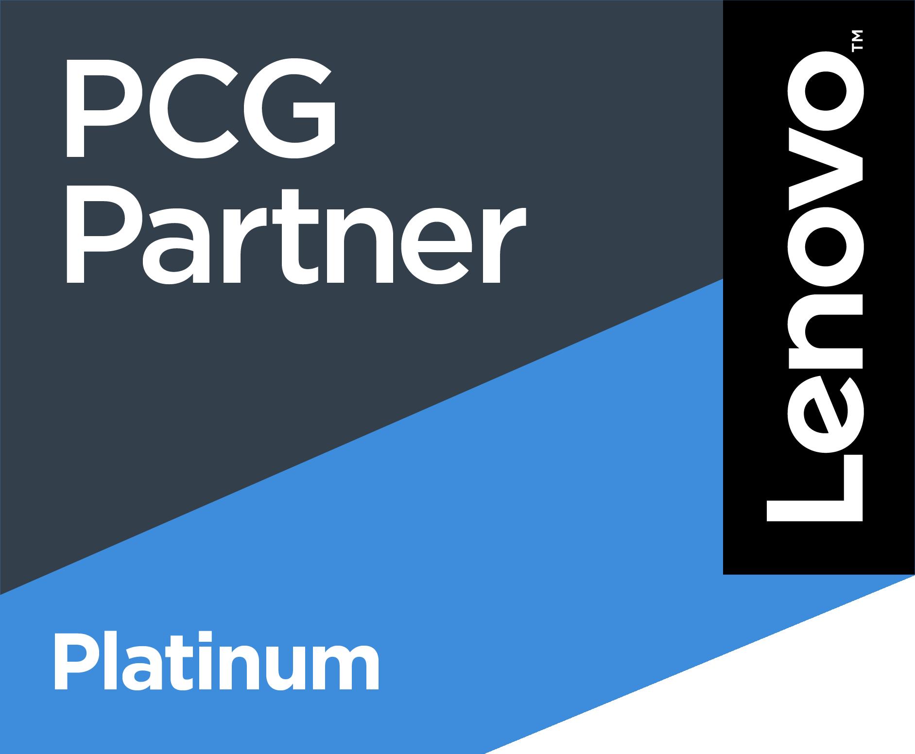 Lenovo Platinum Badge