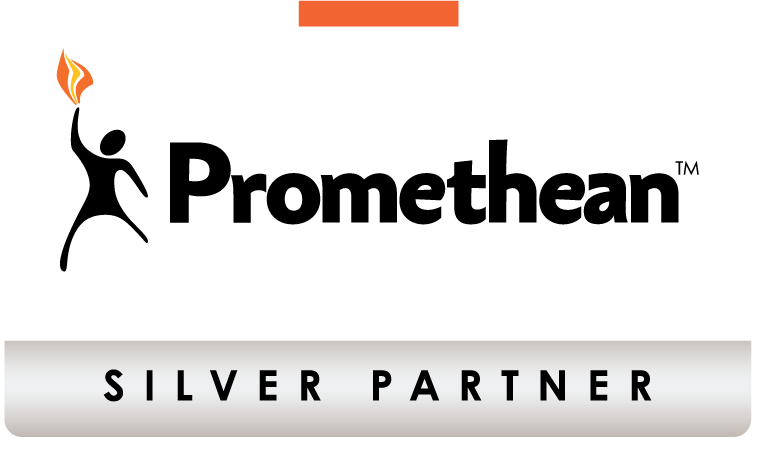 Promethean Silver Badge