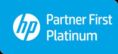 HP Platinum Badge