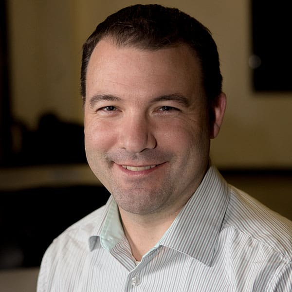 Jeff Utecht - TechFest 2020 Keynote Speaker