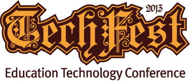 TechFest 2013 Logo