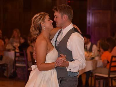 Wilson-Schultz Wedding