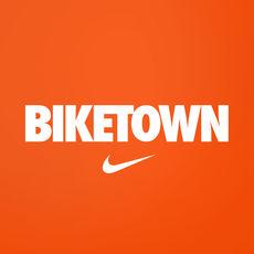 Biketown - Portland's bike share system.
